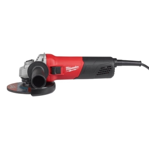 Milwaukee Angle Grinder 125mm (5 Inch) 800W 11500 rpm