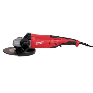 Milwaukee Angle Grinder 230mm (9 Inch) 2200w 6000rpm