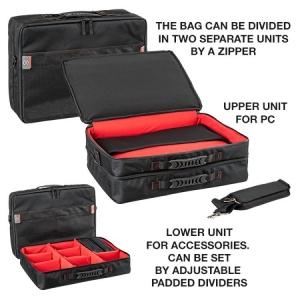 Explorer Case Bag-Pc48