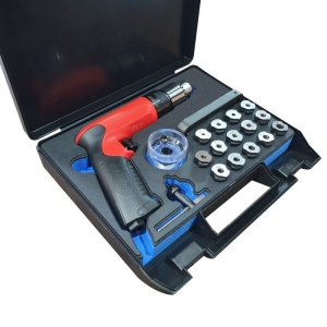 Slip Bushing Drill Kit 17 Pieces - Click for more info