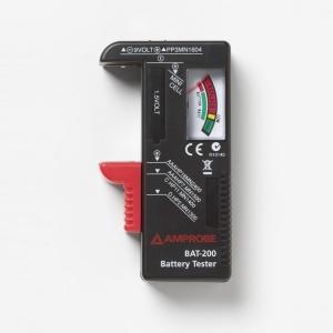 Fluke, Battery Tester