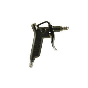 Blow Gun Metal Pistol