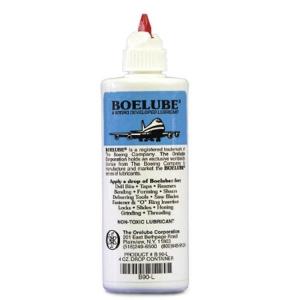 Boelube 90 Liquid Lubricant 4 Oz