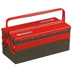 5 Tray Catilever Facom Tool Box