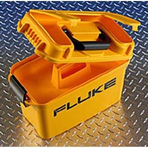 Fluke, Meter Gear Box