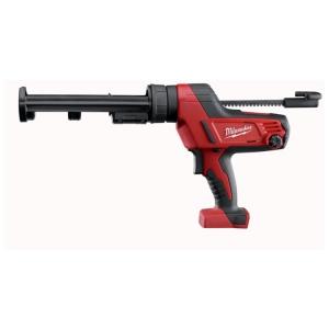Milwaukee C18PCG-0 M18 Caulking and Adhesive 310ml Gun Tool only