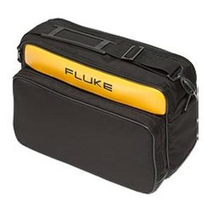 Fluke, Soft Carrying Case Polyester Blk/Yel