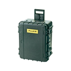 Fluke, Hard Case 430 Series Ii With Rollers