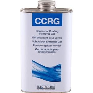 Electrolube Conformal Coating Remover Gel