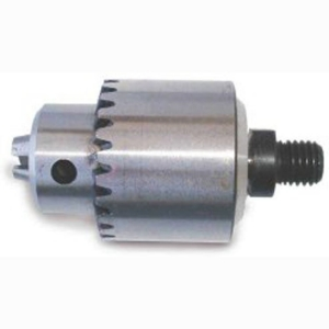 Mini Chuck Threaded 1/4-28 With Key