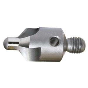 Pilot Countersink Cutter 1/4-28 , 1/4'' 3 Flute