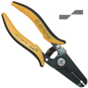 Piergiacomi Multitool Wire Stripper 0.25-.81mm
