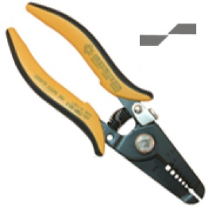 Piergiacomi Multitool Wire Stripper 0.81-2.59mm