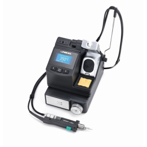 Desoldering Station With Pneumatic Pump 230V
