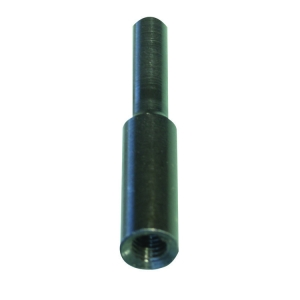 Drill Extension Threaded 4 Inch