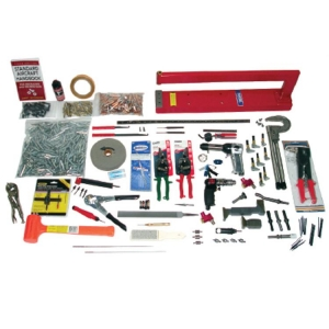 Deluxe Rv Tool Kit