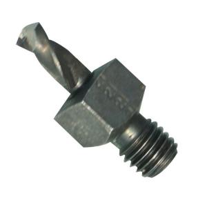 Cobalt Extra Stubby Drill #10
