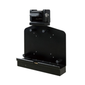 Durabook R11 Vehicle Dock with Car Adapter