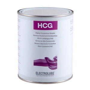 Electrolube Highly Conductive Grease