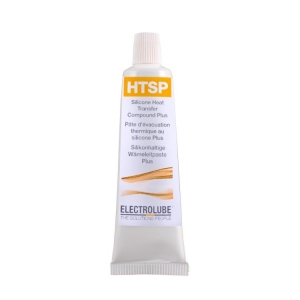 Electrolube Heat Transfer Compound Plus - Silicone