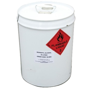 Isopropanol 1L - Click for more info