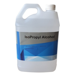 Isopropanol 5L - Click for more info