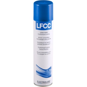 Electrolube Lead Free Conformal Coating