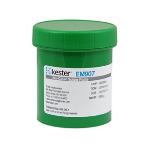 Em-907 Lead Free Solder Paste Jar