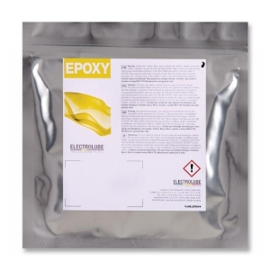Epoxy Resin 250Gm