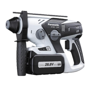 Panasonic SDS-Plus Rotary Hammer Drill 2