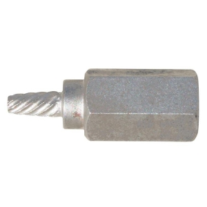 Wedge-Proof Screw Extractor, 3/16 inch