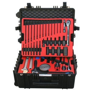 Industrial Fitters Tool Kit