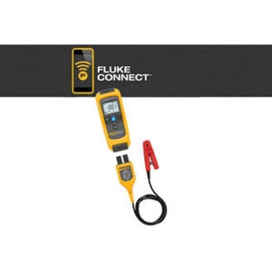 Fluke-A3004Fc,Wireless 4-20 Milliamp Dc Clamp Meter