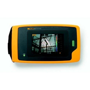 Fluke II910 Acoustic Imager - Click for more info