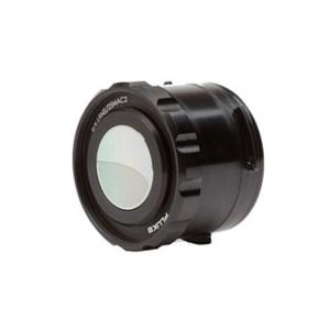 Fluke FLK-LENS/25MAC225 Micron Macro Ir Lens For Tix580, Tix560, Tix520, Tix 500
