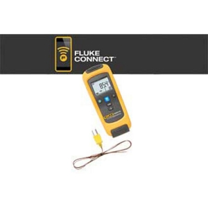 Fluke, Fc Wireless K-Type Temperature Module