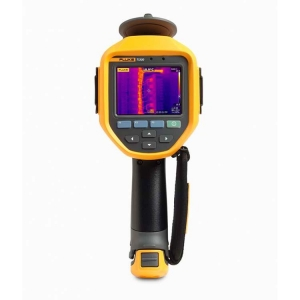 Fluke, Industrial Commercial Infrared Camera, 60Hz