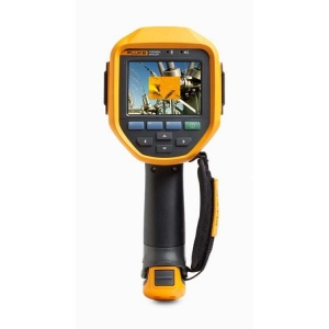 Fluke, Industrial Commercial Infrared Camera, 9Hz