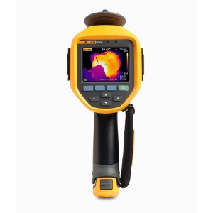 Fluke, Industrial Commercial Infrared Camera, 9Hz - Click for more info