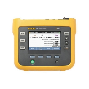 Fluke, Three Phase Electrical Energy Logger Without Clamps