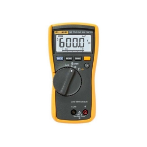 Fluke, Utility Multimeter - Click for more info
