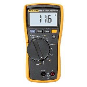 Fluke-116Hvac Trms Multimeter