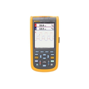 Fluke, Industrial Scopemeter Hand Held Oscilloscope Kit (20Mhz)