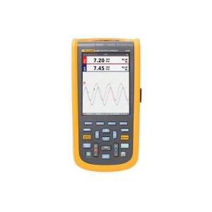 Fluke, Industrial Scopemeter Hand Held Oscilloscope (40Mhz) - Click for more info