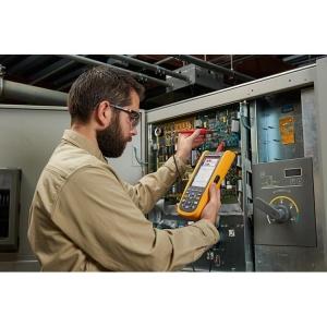 Fluke, Industrial Scopemeter Hand Held Oscilloscope (40Mhz)