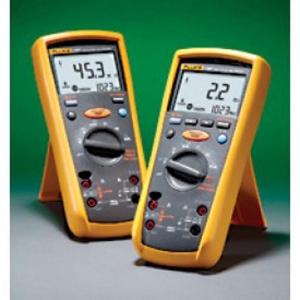 Fluke, Insulation Multimeter