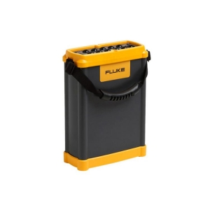 Fluke, 3-Phase Power Recorder, W/Four 1000A Flexible Current Probes
