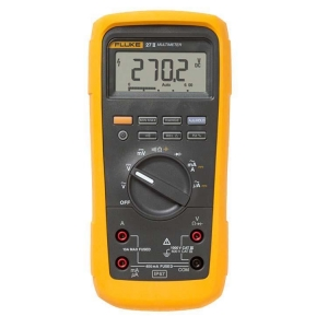 Fluke-27IIIndustrial Multimeter Ip67 (Avg)
