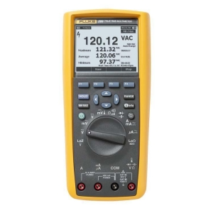 Fluke Trms Industrial Logging Dmm W Trendcapture - Click for more info