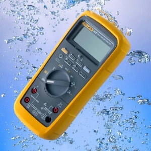 Fluke, Trms Industrial Multimeter Ip67
